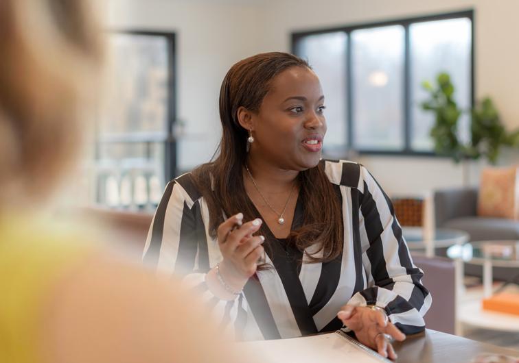 Rhona Pierce | HR Strategist For Hire