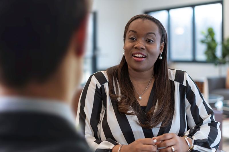 Rhona Pierce | Talent Acquisition Consultant For Hire